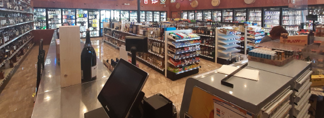 Liquor Locker & Exatouch<sup>®</sup> Point of Sale: A Retail Success Story