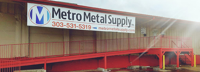 ProCharge<sup>®</sup> Desktop Merchant Success Story: An Interview with Metro Metal Supply