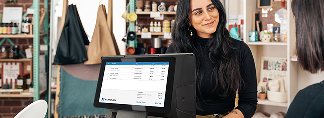 How Loyalty Programs in Exatouch<sup>®</sup> POS Can Increase Your Retail Sales