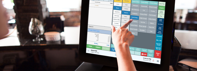 How to Use Your Restaurant POS to Control Food Costs